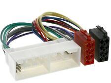 For Kia Rio Sportage 4 Ql Stonic Car Radio Adapter Plug Cable Iso