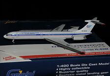 Gemini Jets 1/400 Ilyushin il-62 Domodedovo ra-86519