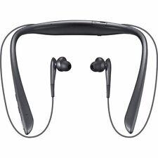 Auriculares negro Samsung Bluetooth para teléfonos móviles y PDAs