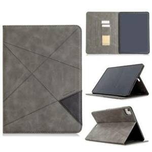 Fr iPad Pro 11 2020 5 6 7th Gen Air 3 Mini 5 Smart Case Slim Leather Stand Cover