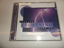 CD   Richard Durrant  – Thunder, Lightining And Rain