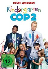 Jardin d'enfants COP 2 DVD NEUF Dolph Lundgren/sarah strange/+