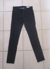 Rag & Bone Stretch Legging Jeans Jeggings Size 26 (AU 8 XS) Dark Blue Mid Rise