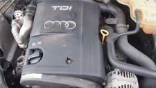 Motor AHH 142TKM TOP AUDI A4 AVANT (8D5, B5) 1.9 TDI