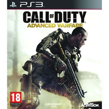 Call of Duty COD Advanced Warfare PS3 Brand New *DISPATCHED FROM BRISBANE*