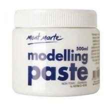 Mont Marte Modelling Paste 500ml