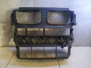 BMW X5 E70 FRONT PANEL AIR DUCT 2007-2013