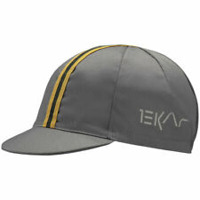 NEW Campagnolo EKAR Classic Cycling Cap Grey  - Ideal Cyclist Gift Made in Italy