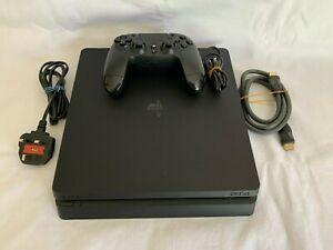 Sony PlayStation 4  500gb CONSOLE PS4 SLIM