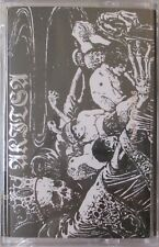 AKITSA Grands Tyrans TAPE *SEALED* ashpool bone awl prurient vatican shadow
