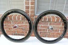 Zipp 404 Wheel Set 700c