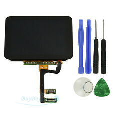 New Black LCD Display Screen Digitizer Assembly For iPod Nano 6th 6G + 8 Tools