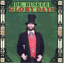 DR. BUSKER CD - GLORY DAYS (TRACTION ENGINE)