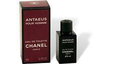 """Chanel - """"Antaeus"""" Parfum Miniatur Flakon 4ml EdT Eau de Toilette mit Box"""