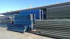 4267mm x 838mm Dexion Pallet Racking Frames