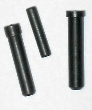 ONE (1) REPLACEMENT TRIGGER, HOUSING, AND HAMMER PINS for  USGI M1 CARBINE RIFLE