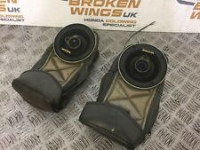 HONDA GL1100 GL 1100 ASPENCADE LEFT & RIGHT REAR POCKETS   (STOCK 388)