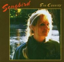 Eva Cassidy Songbird vinyl LP NEW sealed