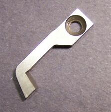 KNIFE Upper Blade Serger # 6754 Husqvarna Viking 300 340 341 +