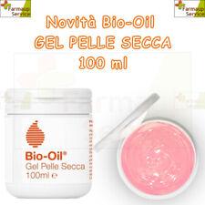 Bio Oil Olio Dermatologico Idratante Bio - Oil Gel Pelle Secca Flacone 100 ml