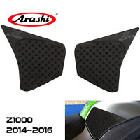 For Kawasaki Z1000 2014 2015 2016 2017 Gas Tank Pads Traction Side Knee Grip