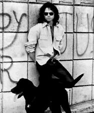 Jim Morrison UNSIGNED photograph - L5252 - In the 1960s - NEW IMAGE!!!!