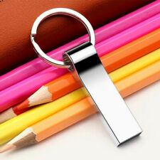 64GB 32G Metal Flash Drives USB 3.0/2.0 Data Media Storage Stick Pendrive U Disk