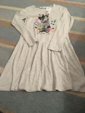 New Dress/tunic From H&M Age 8-10
