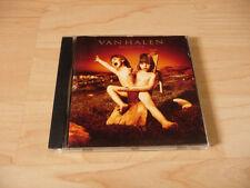CD Van Halen - Balance - 1995