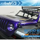 Scale Limb Riser for Axial SCX10 III Jeep JL Wrangler / JT Gladiator