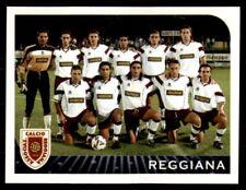 Panini Calciatori 2002-2003 - Serie C1, Girone A Reggiana team No. 641
