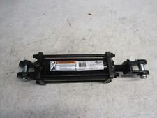 Ag Smart 3.5 in Bore 8 in Stroke 2500 psi Tie Rod Cylinder 197-35081