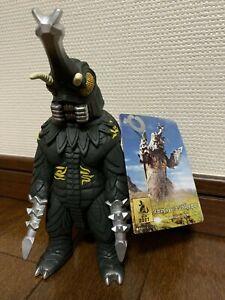 Movie Monster Series Megalon July 2021 Godzilla vs Megalon Figure Soft Vinyl
