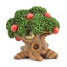 Miniature Dollhouse Fairy Garden - Apple Tree - Accessories