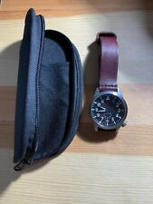 Maratac Large Pilot Watch 46mm SOLD OUT Big Automatic Miyota Movement