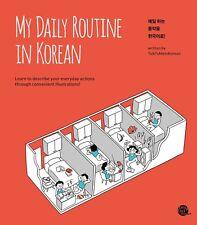 [TTMIK] My Daily Routine in Korean TOPIK Textbook Talk To Me In Korean