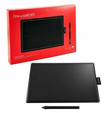 Wacom CTL-672 Graphics Tablet - Red