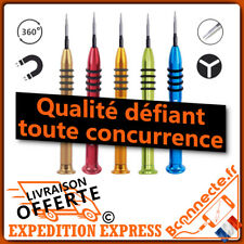 OUTILS REPARATION TRIWING TOURNEVIS IPHONE 7 8 PLUS X XR XS 11 PRO MAX SE 2020