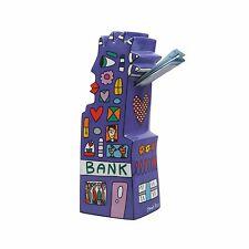RIZZI: Figur / Spardose MY POINTY PIGGY BANK, Goebel Porzellan, neu TOP ANGEBOT