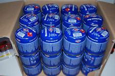 12x Propan Butan Gas Mix 190g Universal Stechkartuschen Gaskartuschen EU TÜV EN