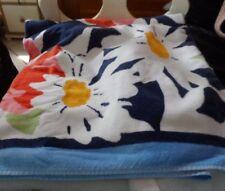 Vera Bradley Beach towel in Summer Cottage