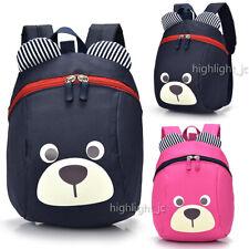Kinder Rucksack Tasche Kindergartenrucksack Schultasche Schulranzen Backpack XS