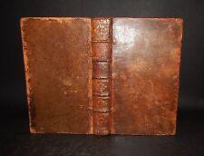 1725 Jean de Witt RESOLUTIONS IMPORTANTES ETATS DE HOLLANDE & WEST-FRISE 1st Ed