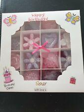 Soap sister  birthday  Gift Box
