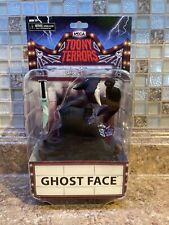 """Scream Toony Terrors Ghost Face 6"""" Action Figure Neca MInt On Card"""