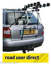 Peruzzo Venezia 4 Bike Rear Mount Car Cycle Rack Carrier - AVR802  Free Courier