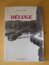 Déluge - Roger Foulon