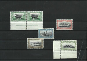 Falkland Islands inc possible MNH (E200)