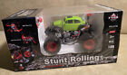 HB 666 Stunt Rolling High-Speed Remote Control Monster Truck