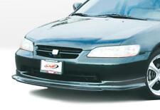 1998-2000 Honda Accord 4DR Touring Style Front Lip Air Dam